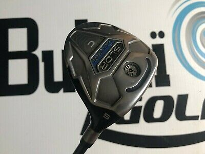 $ CDN69.99 • Buy Taylormade SLDR 5-wood 1 Degree Men's Right Hand Graphite Regular 67g G791