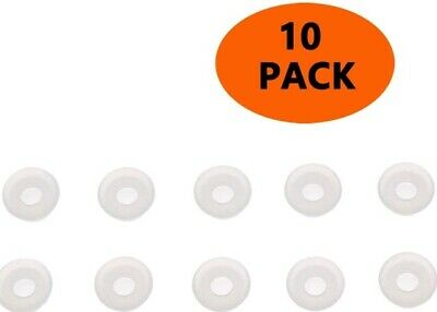 $4 • Buy 10 Pack Float Value Gaskets For Instant Pot Duo 3,5,6,8 Quarts, Duo Plus 3,6,8