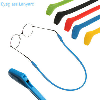 Sports Eye Wear Accessories Eyeglass Lanyard  Glasses Chain Glasses Necklace • 3.14£