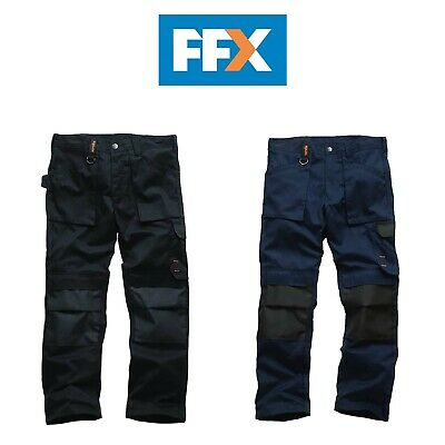 Scruffs T5481 Worker Trousers Various Colours Sizes Hard Wearing Trade Work Site • 25.07£
