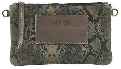 AU33.96 • Buy NOOSA Amsterdam Roots Snake Mini Bag