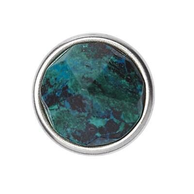 AU15.95 • Buy Noosa Petite Gemstone Facetted Peruvian Turquoise Chunk