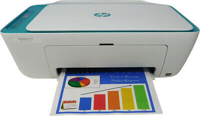 View Details Refurbished HP 2640 All-In-One Color Wireless Inkjet Printer Copy Scan • 49.99$