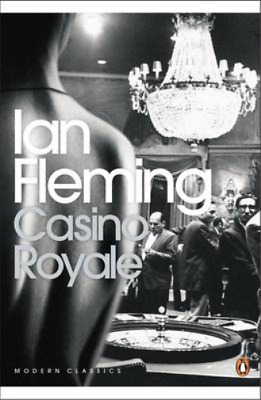 Casino Royale (Penguin Modern Classics), Ian Fleming, Used; Good Book • 3.28£