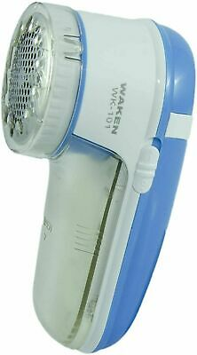 New Lint Remover  Large Clothes Bobble Fluff Fabric Shaver Fuzz • 5.89£