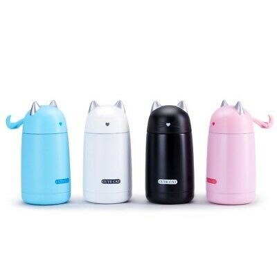AU22.99 • Buy Kids Water Bottles Stainless Steel Thermos Flasks Double Wall Excellent Quality