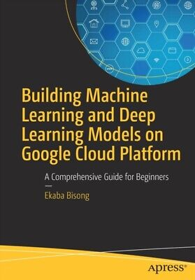 Building Machine Learning And Deep Lear • 26.81£