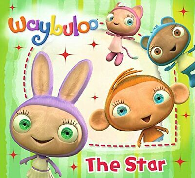 £3.59 • Buy Waybuloo Story Book: The Star (Christmas Story Book) By Egmont Books Ltd Book