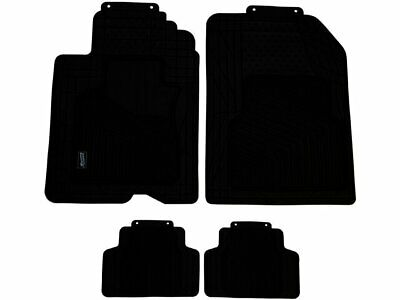 $49.70 • Buy For 1999-2008 Toyota Solara Floor Mats 94786JS 2000 2001 2002 2003 2004 2005