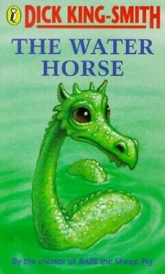 £3.29 • Buy The Water Horse (Puffin Books) By King-Smith, Dick Paperback Book The Cheap Fast