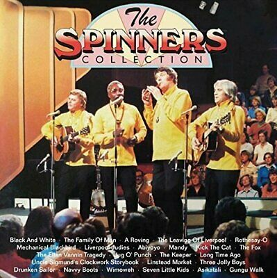 £3.49 • Buy The Spinners - The Spinners Collection - The Spinners CD OCVG The Cheap Fast The