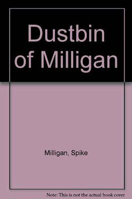 Dustbin Of Milligan By Milligan, Spike Paperback Book The Fast Free Shipping • 6.64£