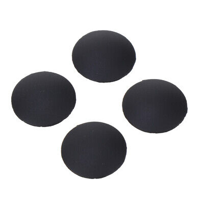 £3.25 • Buy 4 Pack Rubber Feet Laptop Bottom Base Chassis Cover, Water-Resistent Black