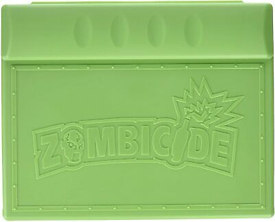 AU19.80 • Buy Zombicide Green Storage Box  *NEW* **FAST SHIP**