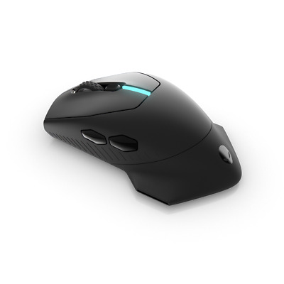 AU59 • Buy Dell Alienware 310M Wireless Gaming Mouse - AW310M