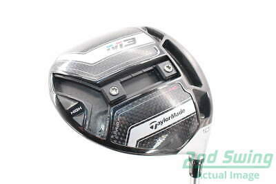 $ CDN366.49 • Buy TaylorMade M3 440 Driver 10° Graphite Stiff Right Handed 45.0in