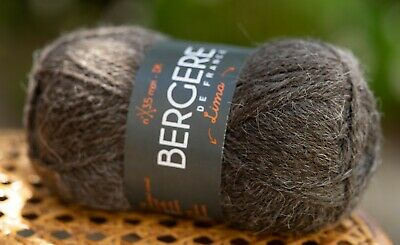 Bergere De France Lima, Maquis - DISCONTINUED Yarn • 2.75£