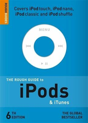 AU12.96 • Buy The Rough Guide To IPods And ITunes By Buckley, Peter 1848362595 The Cheap Fast