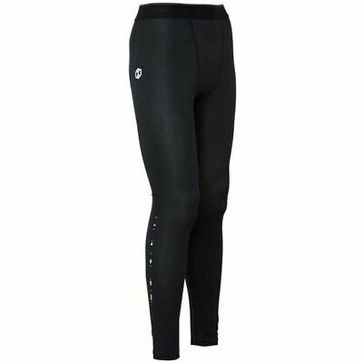 Under Armour Mens Recovery Compression Leggings Tight Gym Pants 1318387 001 • 49.99£