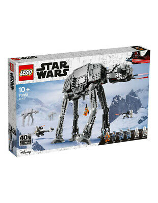 AU249.99 • Buy LEGO Star Wars AT-AT 75288