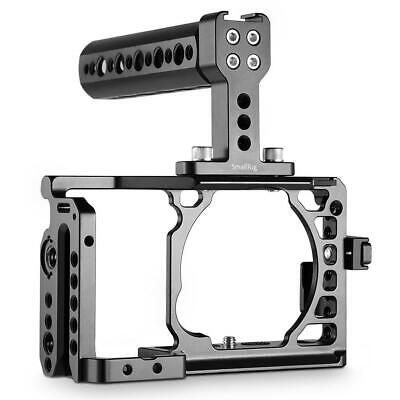 $ CDN81.07 • Buy SmallRig Sony A6500 And A6300 Cage Accessory Kit #1968