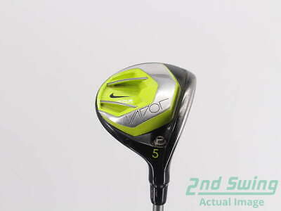 $ CDN250.74 • Buy Nike Vapor Flex Fairway Wood 5 Wood 5W 17° Graphite Stiff Right Handed 42.5in