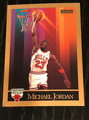 $350 • Buy Rare 1990 SkyBox Michael Jordan #41 Basketball Card HOF Chicago Bulls Golf