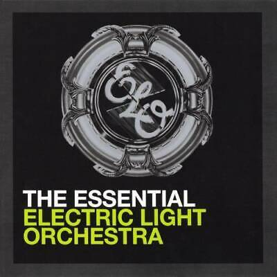 £7.25 • Buy Electric Light Orchestra (elo) The Essential 2 Cd Set Greatest Hits/very Best Of
