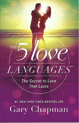 $ CDN2.67 • Buy The 5 Love Languages Paperback - The Secret To Love By Gary Chapman  [P.D.F]