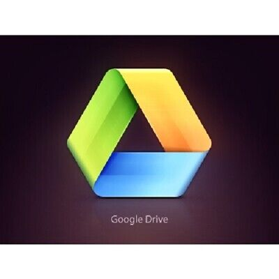 AU3.79 • Buy [GRAND] Google Unlimited Team Drive Lifetime (Choice Of Different Domains)
