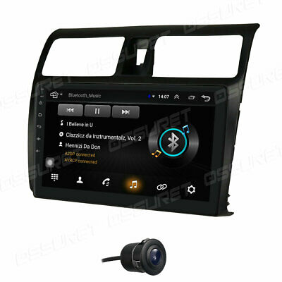 AU199.63 • Buy Android 10 Car Stereo GPS Navigation For Suzuki Swift 2005-2010 Radio Headuint