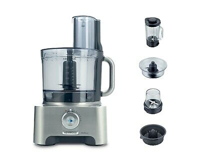 View Details Kenwood Food Processor FPM910 Band New But Box Damaged Only • 349.99£