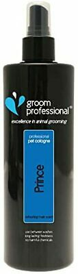 GROOM PROFESSIONAL Prince Cologne 500ml • 20.01£