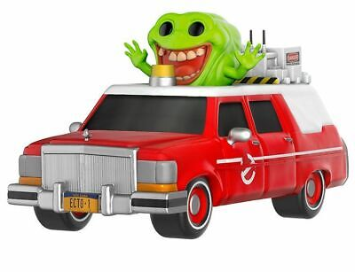 Ghostbusters (2016) - Ecto 1 Red SDCC 2016 US Exclusive Pop! Ride • 30.45£