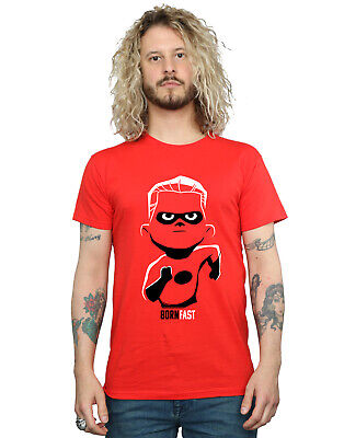 Disney Men's Incredibles 2 Incredible Son T-Shirt • 16.99£