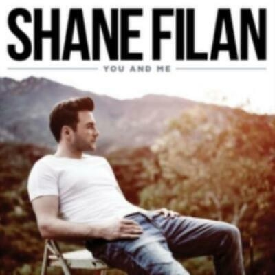 Shane Filan: You & Me (cd.) • 21.19£