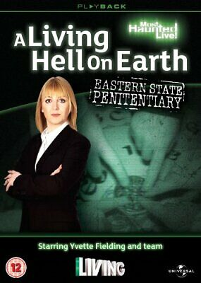 £4.92 • Buy Most Haunted: A Living Hell On Earth [DVD] - DVD  RSLN The Cheap Fast Free Post