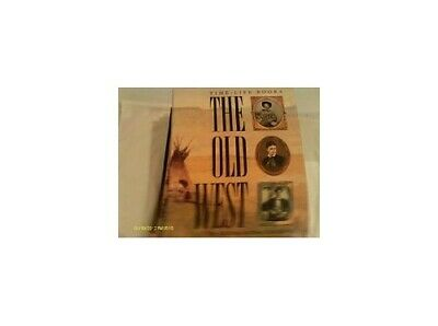 The Old West By Time-Life Books Book The Cheap Fast Free Post • 20.99£