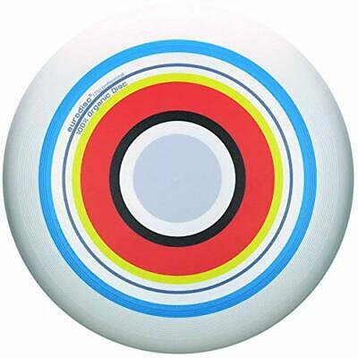 Eurodisc Frisbee, 175g, Ultimate Summer Competitive Hard Disc With A Stable • 20.99£