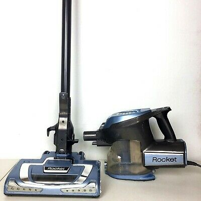 Shark Rocket Upright Vacuum Cleaner UV450 Hard Floor Corded Working Condition • 29.62£