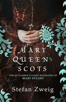 Mary Queen Of Scots • 11.17£