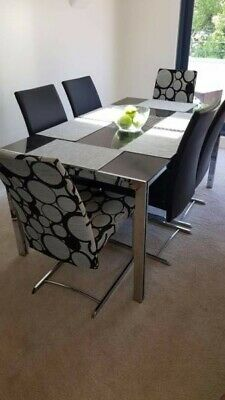AU350 • Buy DELETE6 Seater Dining Table - SOLD