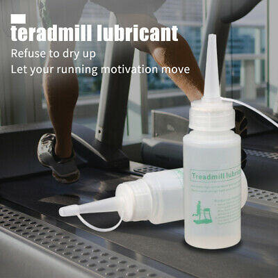 AU5.32 • Buy 1/2/3PCS 50ml Treadmill Running Machine Silicone Belt Lubricating Lubricant Oil