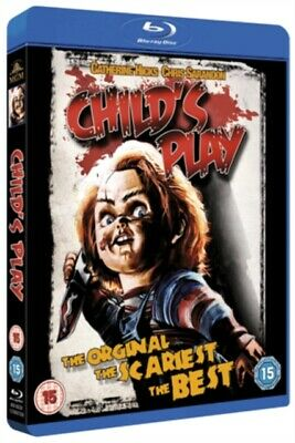 Childs Play • 10.49£