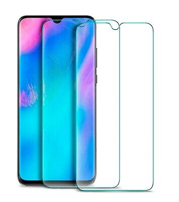 FOR Huawei P20 P30 P40 Pro Lite Protection Tempered Glass Screen Protector NEW • 2.99£