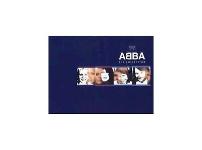 Abba The Collection -  CD 5GVG The Cheap Fast Free Post The Cheap Fast Free Post • 3.98£