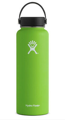 $46.99 • Buy Hydro Flask Insulated Stainless Steel Bottle 40oz - Green ✔️