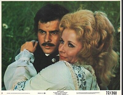 The Great Waltz (1972) 8x10  Color Movie Photo #3 • 5.06£