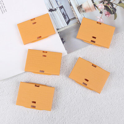 5x Protection Case Cover For Canon LP-E6 LPE6 Battery 5D Mark II III 3 5D 7Dy1 • 2.12£
