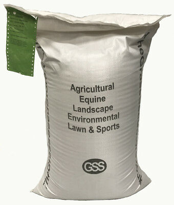 £640.80 • Buy SPRING GRASS SEED 25Kg QUICK GREEN UP. SUITABLE FOR EARLY SEASON SOWING
